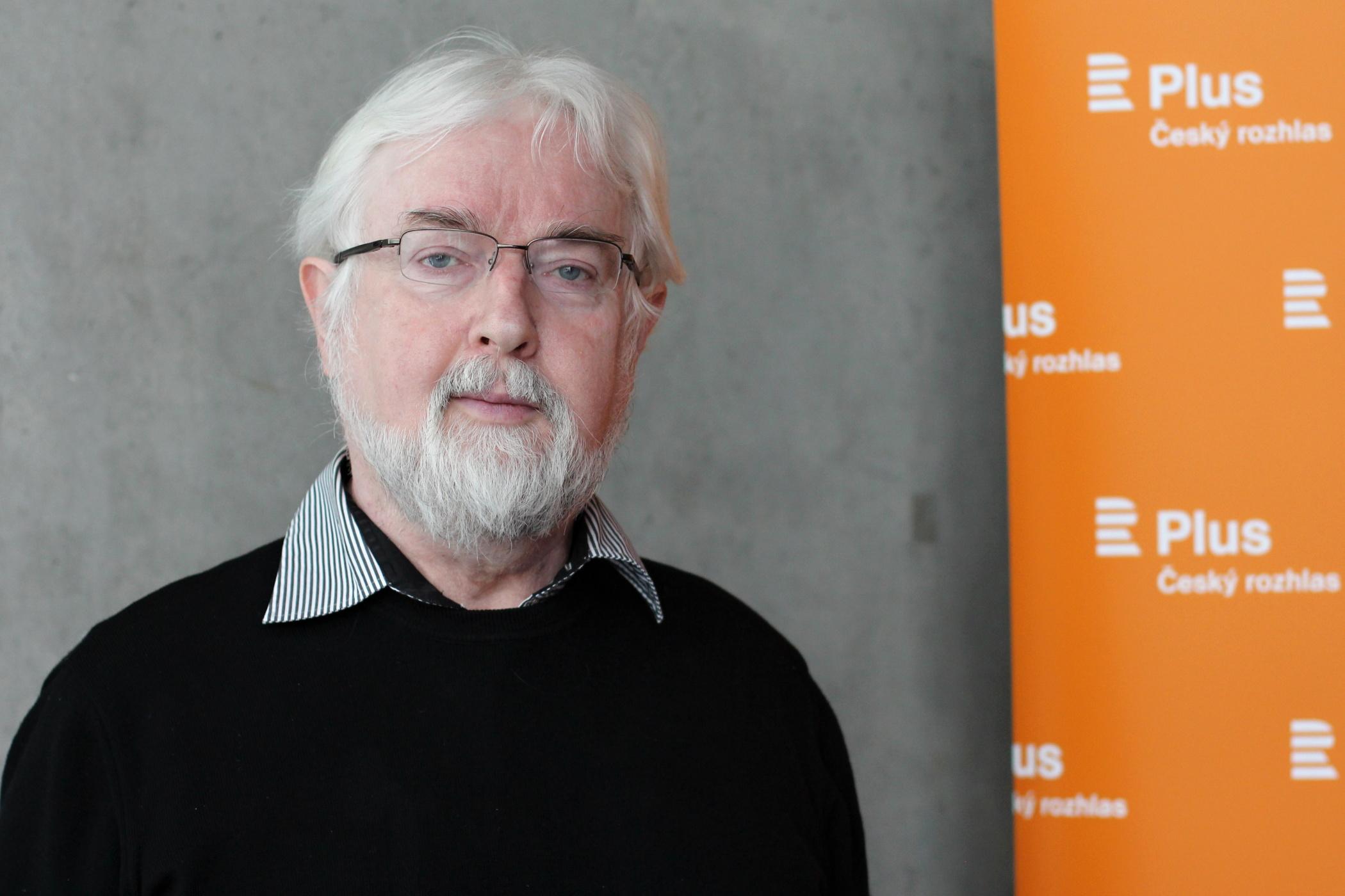 Architekt Jan Benda žil a pracoval 25 let v Číně.
