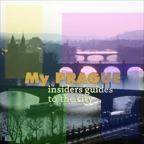 My Prague Radio Prague podcast