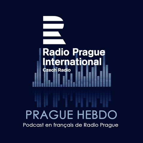 Radio Prague Podcast Prague Hebdo