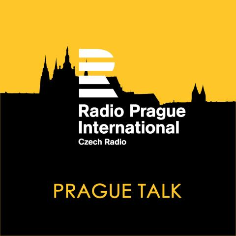 Podcast Radio Prague Prague Talk