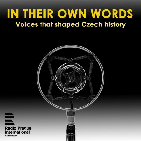Podcast Radio Prague In their own words